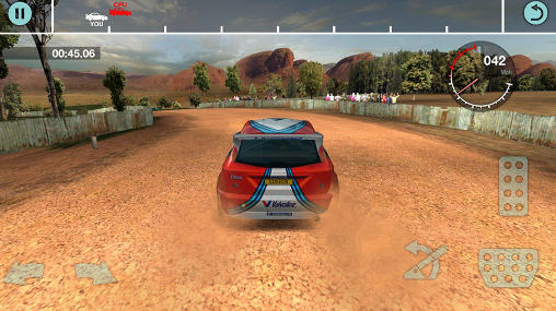 colin mcrae rally free download full version apk