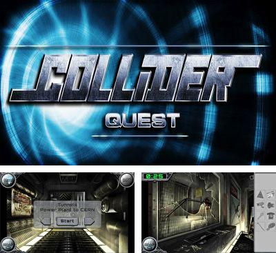 In addition to the game Dragon Raid for Android phones and tablets, you can also download Collider Quest for free.