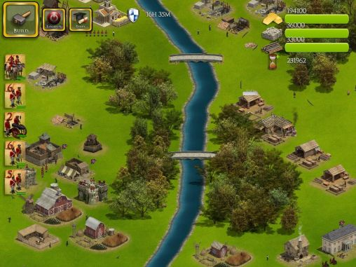Download Colonies vs empire Android free game.
