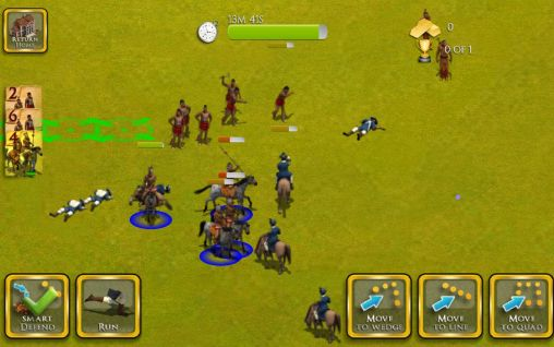 Colonies vs Indians screenshot 5