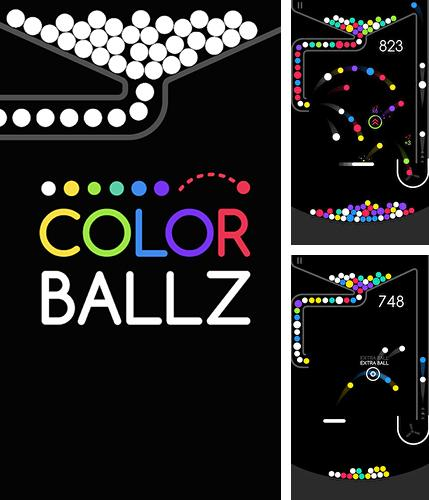 Color ballz