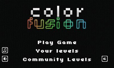Download Color Fusion Android free game.