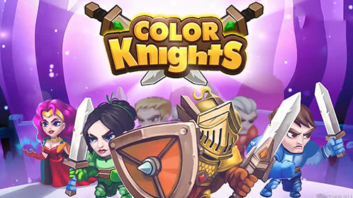 Color knights