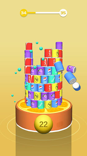 Color tower screenshot 3