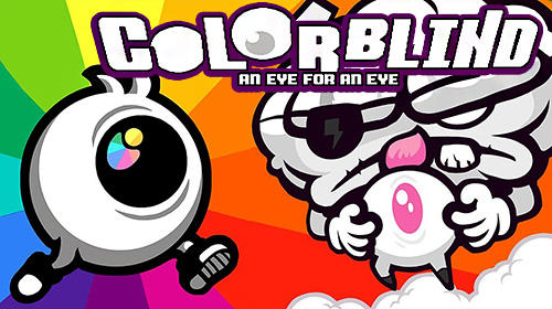 Colorblind: An eye for an eye