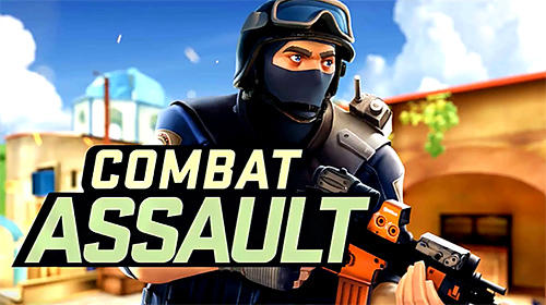 Combat assault: FPP shooter