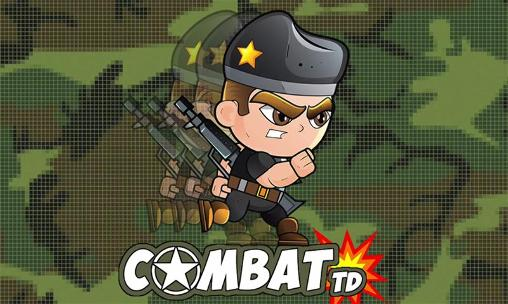 Combat: Tower defense poster