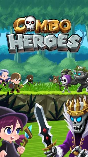 Combo heroes screenshot 6