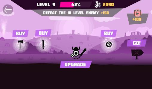 Combo quest screenshot 2