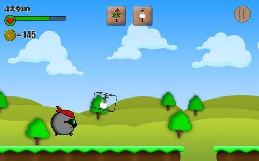 Screenshots do Confused sheep - Perigoso para tablet e celular Android.