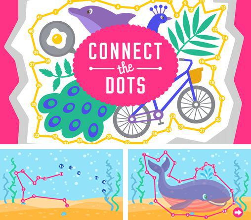 In addition to the game Kids Shape Puzzle for Android phones and tablets, you can also download Connect the dots: Learn numbers for free.