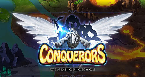 Conquerors: Winds of chaos poster