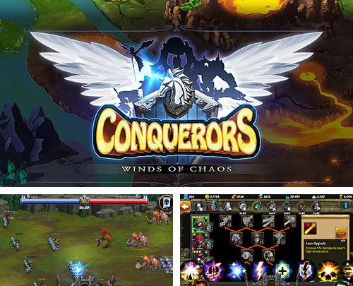Conquerors: Winds of chaos
