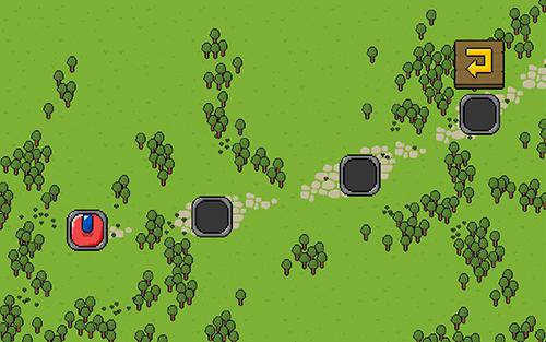 Conquest screenshot 1