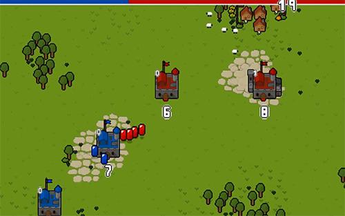 Conquest screenshot 3