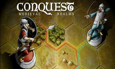 Conquest! Medieval Realms обложка