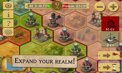 Conquest! Medieval Realms screenshot 5