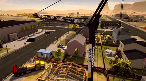 Construction simulator 3 for Android - Download APK free