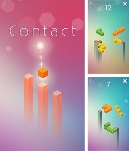Contact: Connect blocks