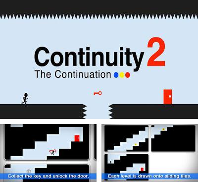 In addition to the game Red Weed for Android phones and tablets, you can also download Continuity 2 for free.