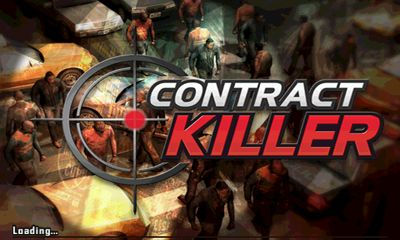 Contract Killer poster