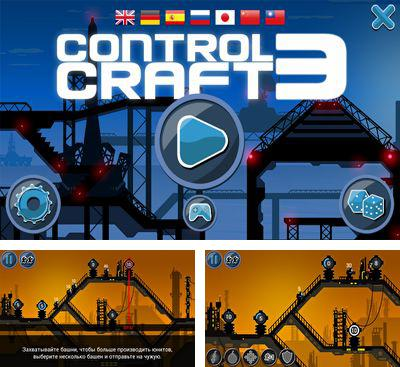 In addition to the game FarmStory for Android phones and tablets, you can also download Control Craft 3 for free.