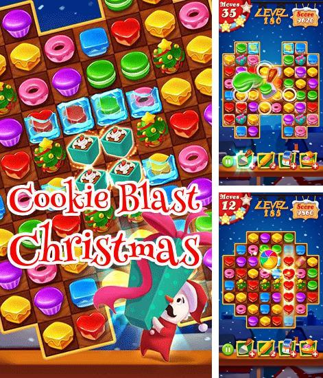 Cookie blast: Christmas