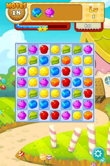 cookie crush for android download apk free