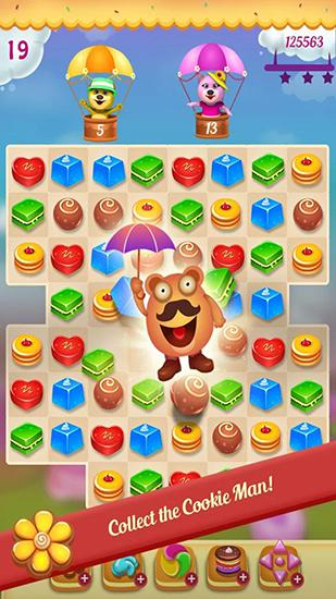 Cookie paradise screenshot 5