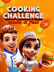 Cooking challenge: Make it fast APK