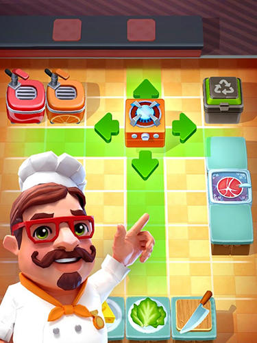 Baixe o jogo Cooking challenge: Make it fast para Android gratuitamente. Obtenha a versao completa do aplicativo apk para Android Cooking challenge: Make it fast para tablet e celular.