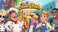Cooking diary: Tasty Hills APK