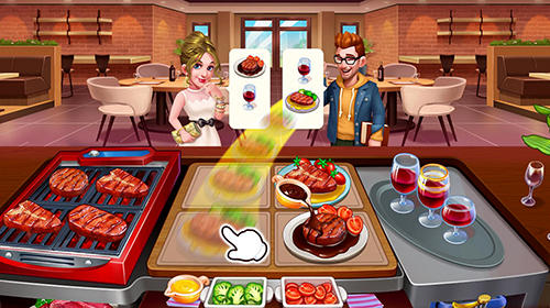 Cooking hot screenshot 1