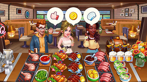 Cooking hot screenshot 3