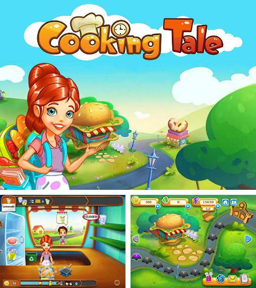 Cooking tale