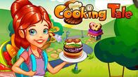 Cooking tale: Food games
