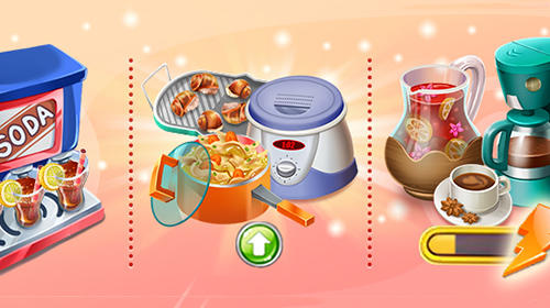 Cooking up! Your culinary success! screenshot 1