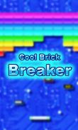 Cool brick breaker APK