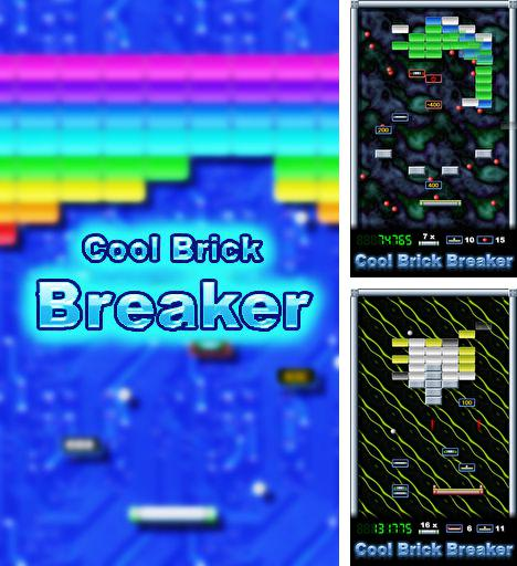 In addition to the game Block breaker 3 unlimited for Android phones and tablets, you can also download Cool brick breaker for free.