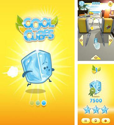 In addition to the game Boney The Runner for Android phones and tablets, you can also download Cool Cubes for free.