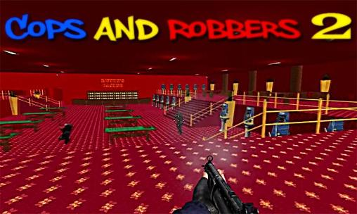cops and robbers 2 mod apk