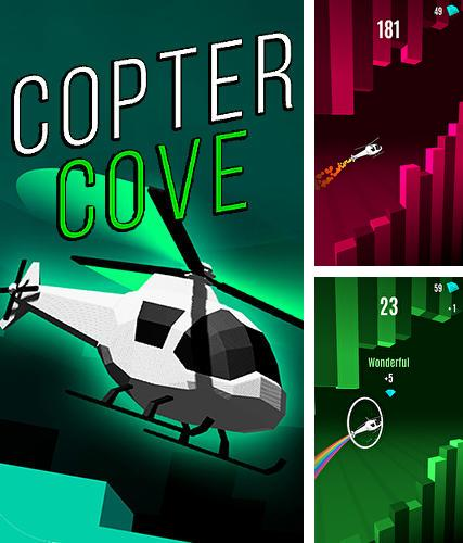 Copter cove