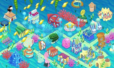 Coral City screenshot 1