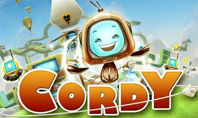 Cordy poster