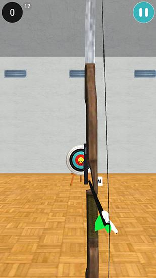 Core archery screenshot 1