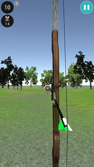 Core archery screenshot 2