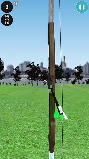 Core archery screenshot 3