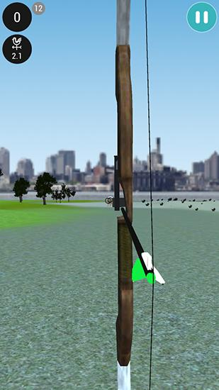 Core archery screenshot 4