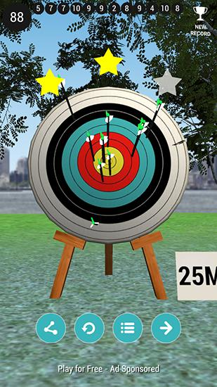 Core archery screenshot 5