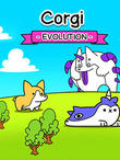 Corgi evolution: Merge and create royal dogs APK
